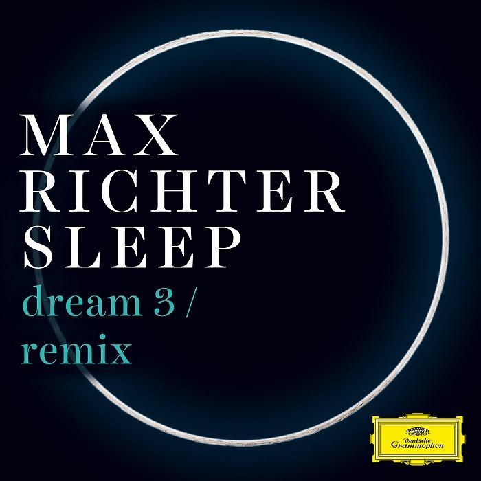 配信シングル「Dream3/ Remix」デジタル・シングル ジャケット写真