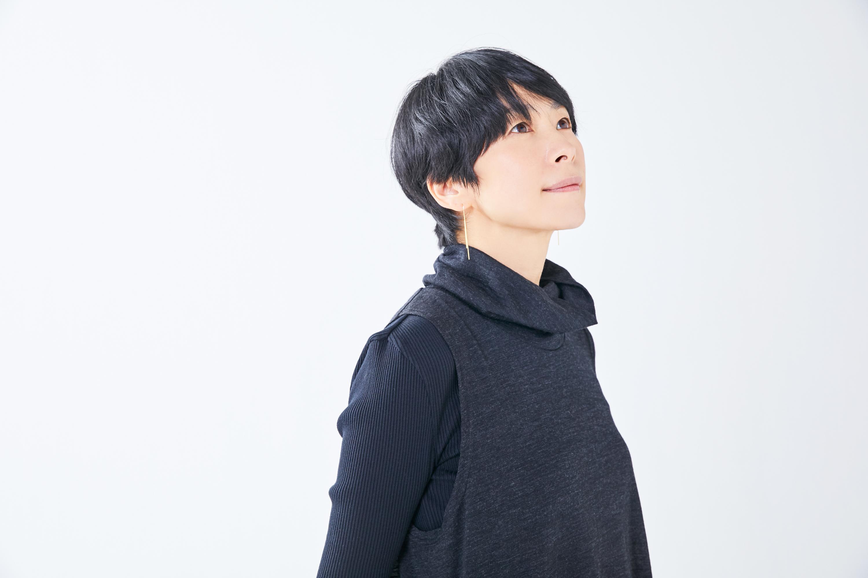 西田尚美 撮影=鈴木久美子