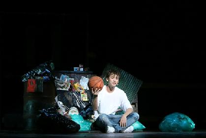 竹内涼真が17歳と35歳を一人二役で演じる 世界初演ミュージカル『17 AGAIN』ゲネプロレポート