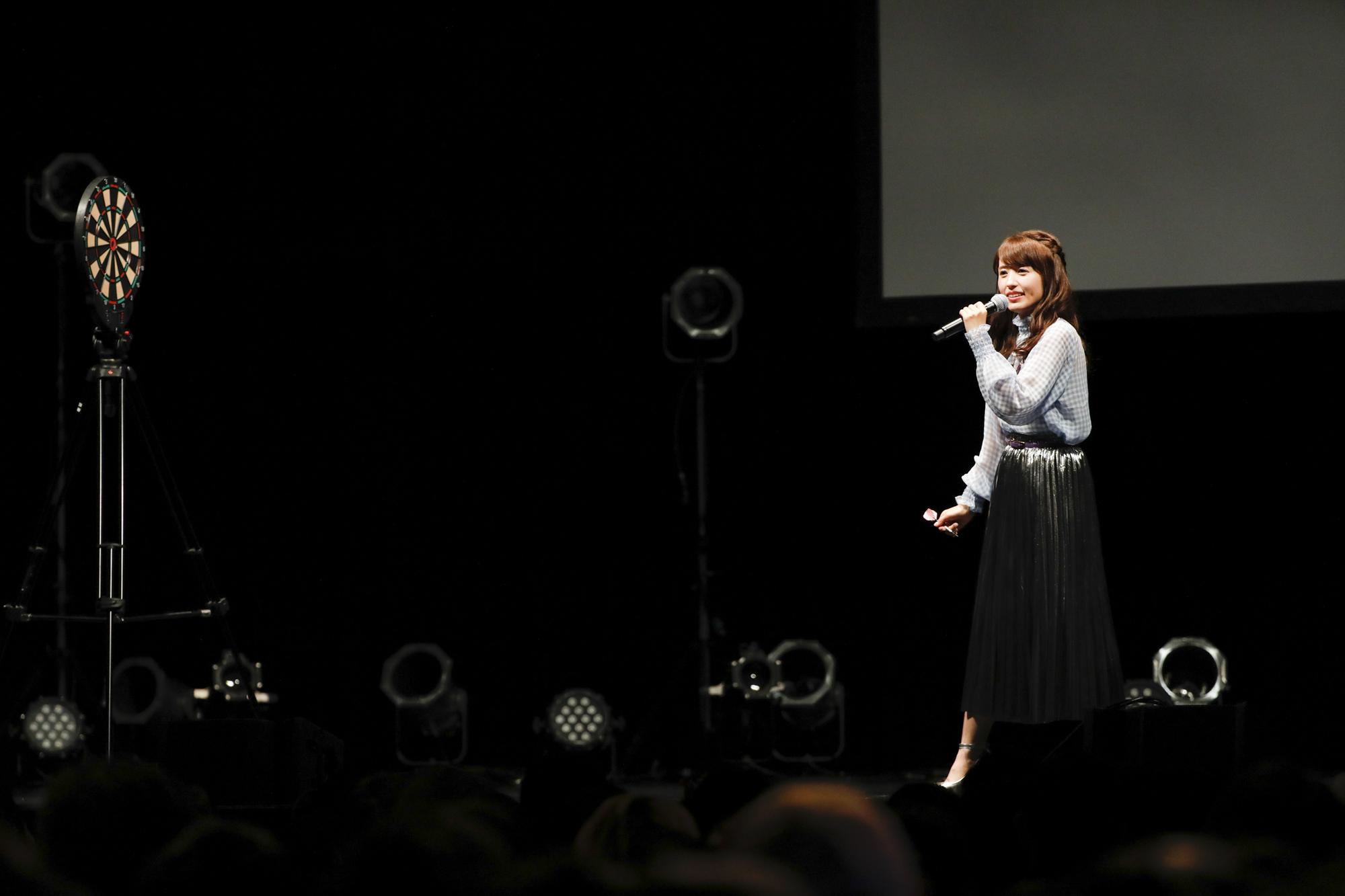 写真:石井亜希
