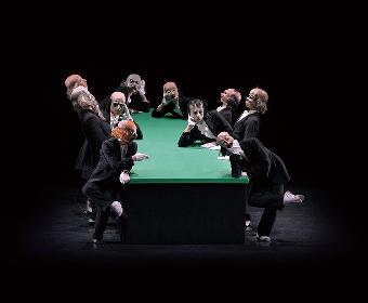 不思議な世界に誘う話題作『緑のテーブル』を再演、スターダンサーズ・バレエ団公演「Dance Speaks」~小山久美総監督に聞く