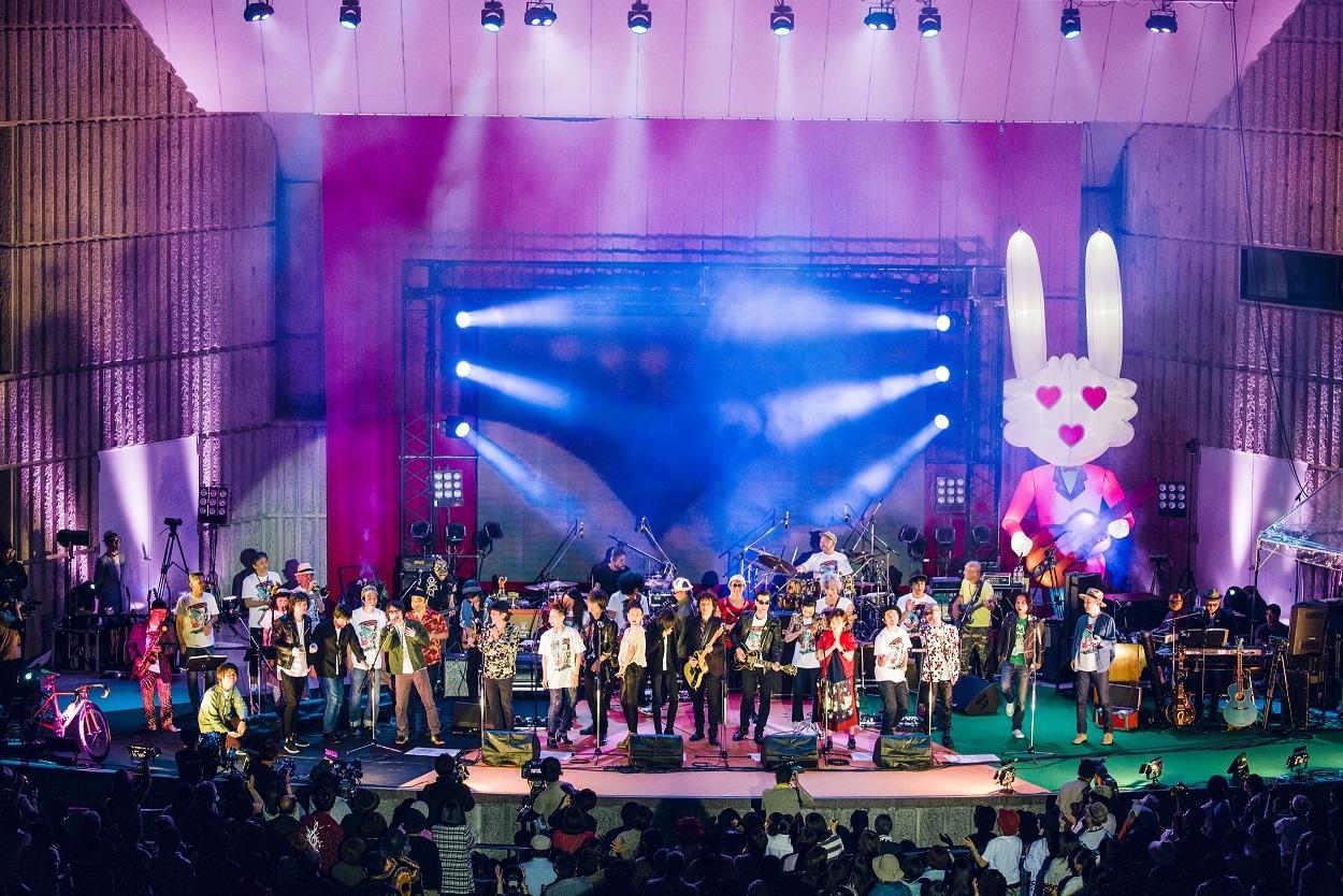 『忌野清志郎ロックン・ロール・ショー 日比谷野外大音楽堂 Love&Peace 2019年5月4日 ~FINAL~』