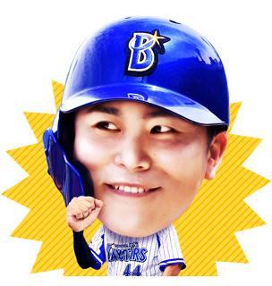 佐野恵太選手 ※画像はイメージ (c)YDB