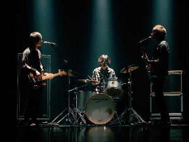 ザ・モアイズユー、4ヶ月連続配信リリースの第4弾シングル「19」のMV公開