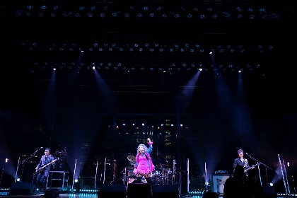 PERSONZ、配信でもブレない音楽を届けるまっすぐな思い 『Showcase THE BEST OF PERSONZ 』公式レポート