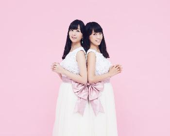 """""""美人すぎる双子""""によるソプラノデュオ 山田姉妹が昭和~平成の名曲を歌い上げる"""