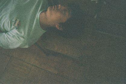 """工藤遥、伊藤健太郎らのボルダリング練習や寝顔を""""写ルンです""""で撮影 映画『のぼる小寺さん』オフショット写真を一挙公開"""