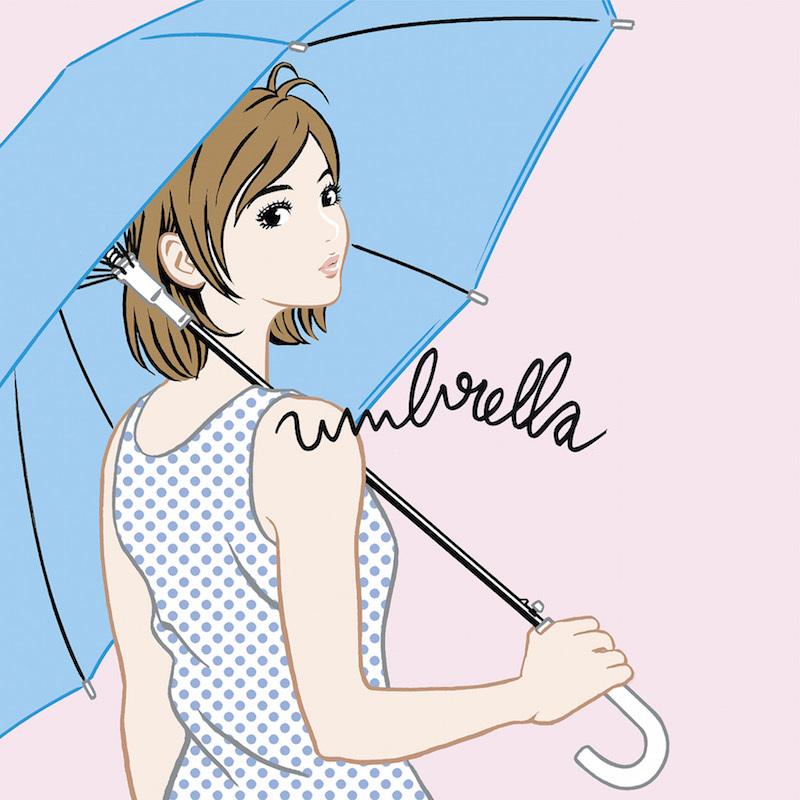 「umbrella」