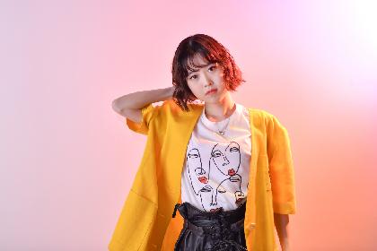 Reiがコロナ禍のなか作り上げた2ndアルバム『HONEY』、その変化と進化を語る
