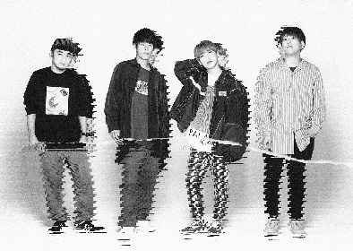 04 Limited Sazabys、『MYSTERY TOUR 2020』宮城・東京・広島・福岡公演の開催中止を発表