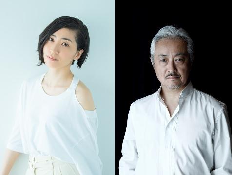 坂本真綾・山路和弘のコメント到着『ジーニアス:アレサ』6月放送