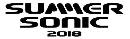 『サマーソニック』&『ソニックマニア』 2018年も開催決定