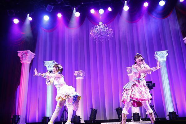 MEMORIES FOR FUTURE_みらい・だいあ (C) T-ARTS / syn Sophia / テレビ東京 / PCH3製作委員会