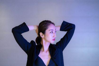 Ms.OOJA、3年ぶりにリリースされたカバーアルバム『流しのOOJA〜VINTAGE SONG COVERS〜』より山口百恵の名曲「さよならの向う側」のMVを公開