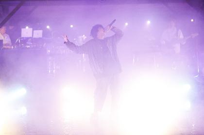 三浦大知、大自然を舞台に14曲を歌唱! 自身初のオンラインライブで新曲「Antelope」を初披露