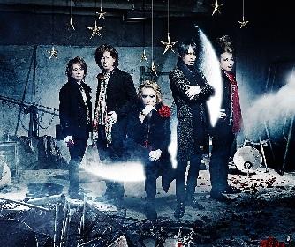 BUCK-TICK ニューアルバム『No.0』リリース記念でLINE LIVE特番&ヤガミ・トールが表紙の『リズム&ドラム・マガジン』画像公開