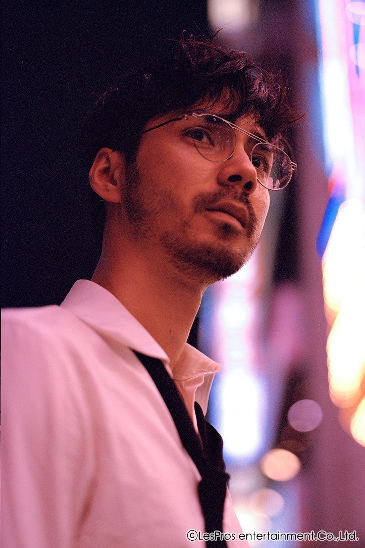 中野裕太 (C)Luca Gabino