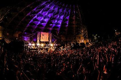 『たとえばボクが踊ったら、#003』開催ーー実力派7組による最高の音楽が9月に灼熱を生む