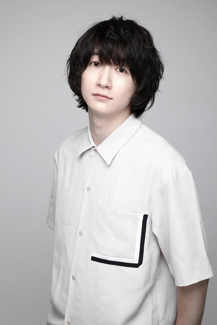 ■ M 列8番(佐々木真) 吉田翔吾