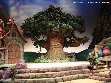 サンリオピューロランドの2マンライブ企画『SPOOKY MIX in Sanrio Puroland』にWEBER、祭nineら出演決定 キャラクターとのスペシャルコラボも