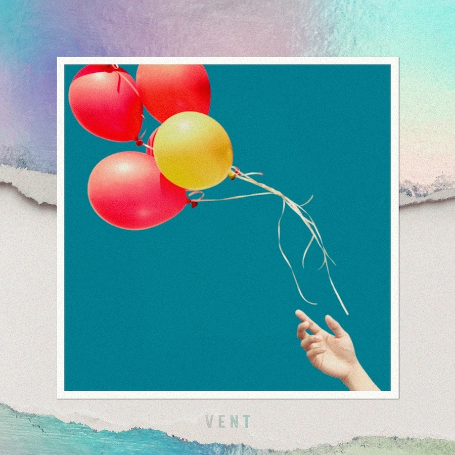 FIVE NEW OLD「Vent」