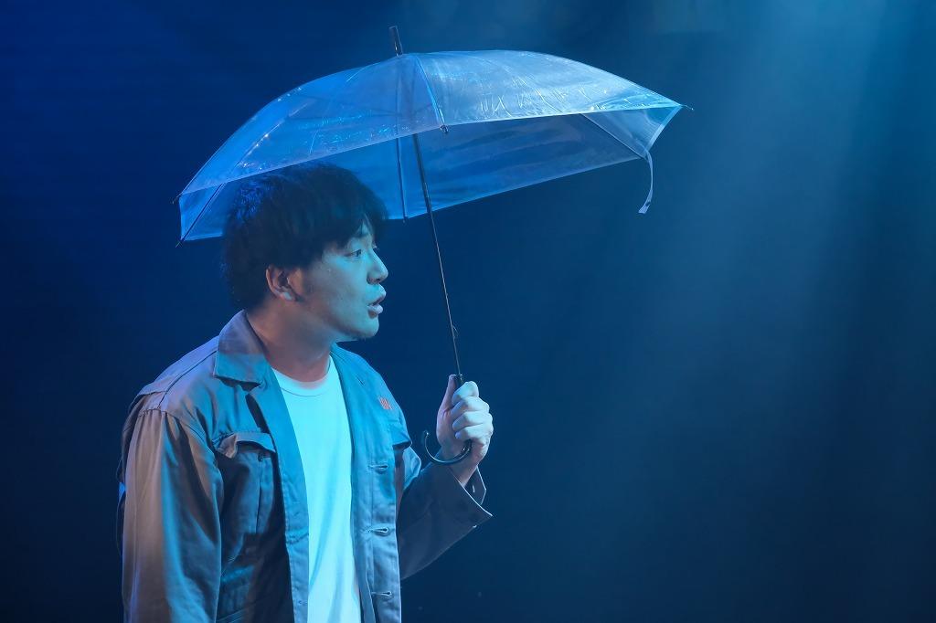 本多劇場グループ next「DISTANCE-TOUR-」札幌公演より 写真:山下恭子