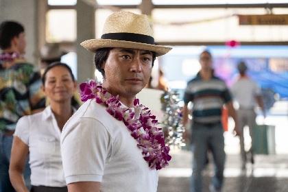 山田孝之による村西とおる、再び Netflixオリジナルシリーズ『全裸監督』シーズン2の制作が決定