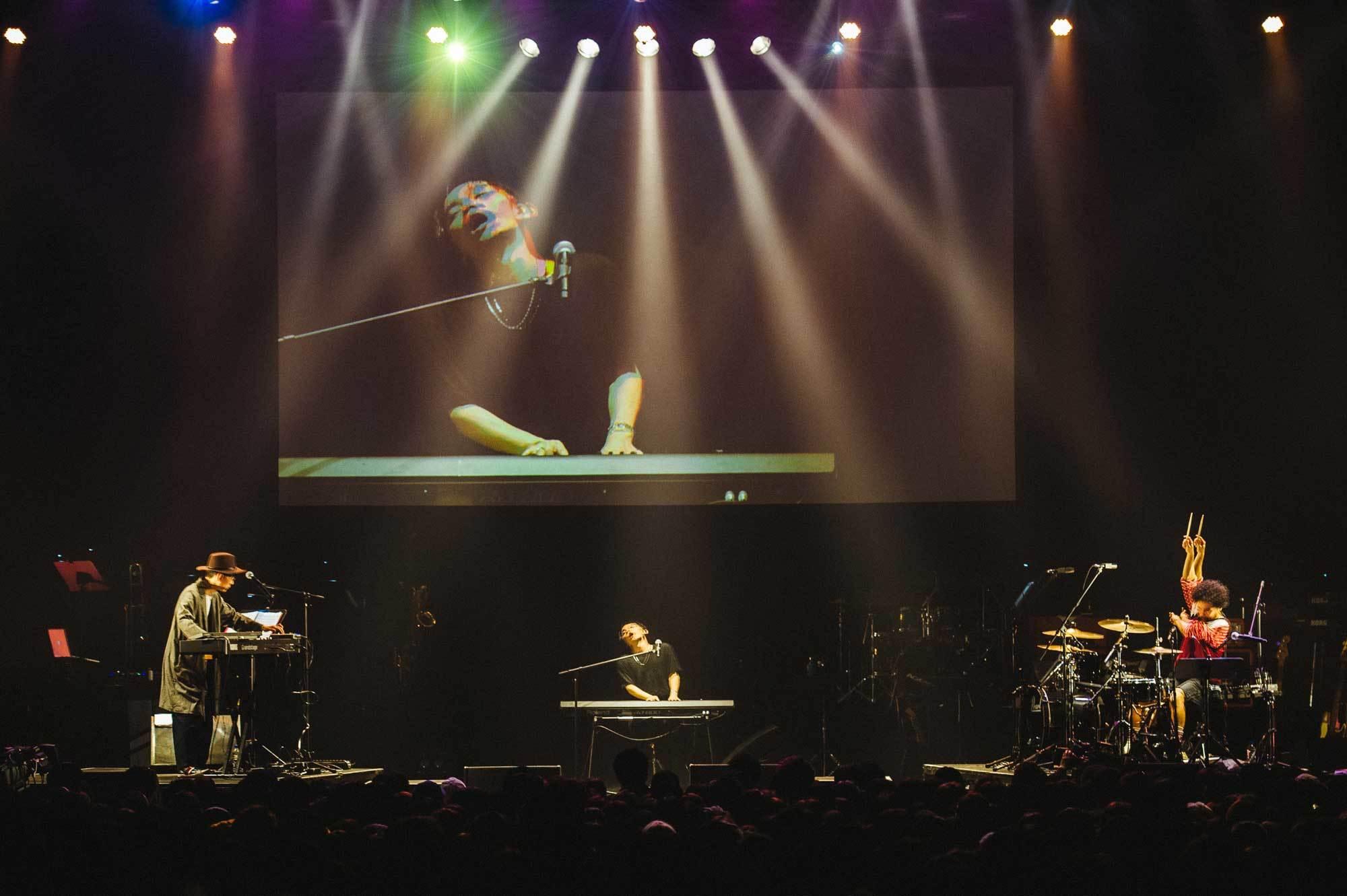 SKY-HI ライブハウスツアー『Round A Ground 2018』