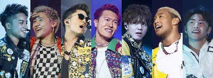 GENERATIONS from EXILE TRIBE、新曲が中村アン主演ドラマ主題歌に