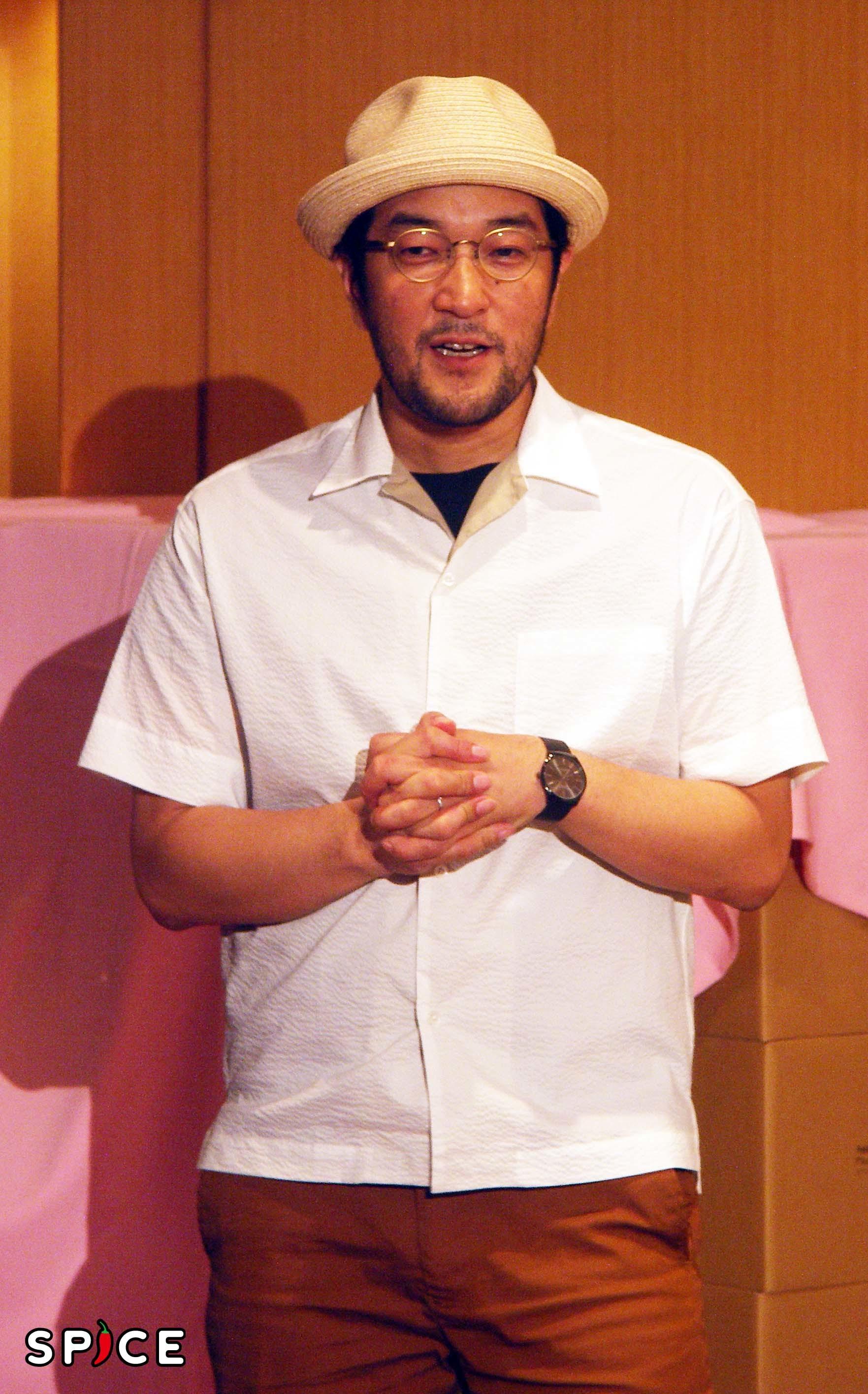 演出のウォーリー木下 (C)武内直子・PNP/乃木坂46版 ミュージカル「美少女戦士セーラームーン」製作委員会