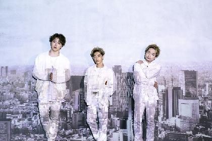 ソナーポケット、田中圭、桜井ユキが出演するアルバム収録リード曲「80億分の1」のMVが完成