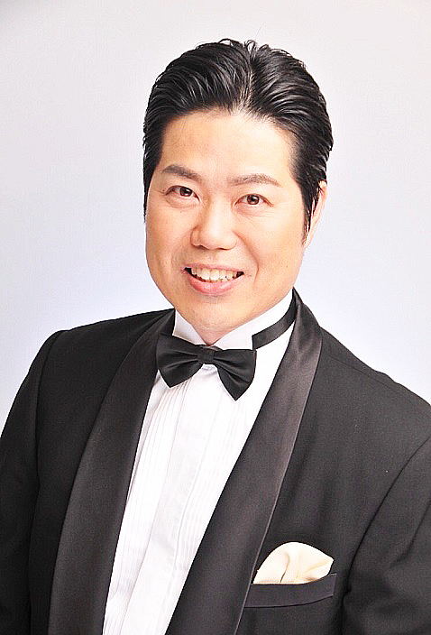 関西を代表するバリトン歌手 大谷圭介