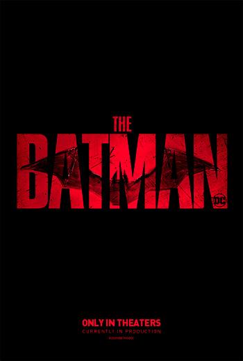 映画『ザ・バットマン』