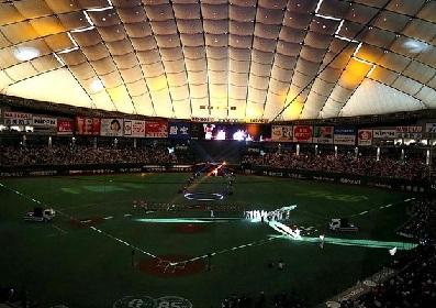 3/20は東京ドームでジャイアンツ開幕戦! チケットは2/22から販売開始