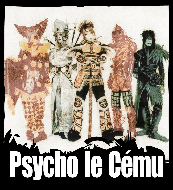 Psycho le Cému