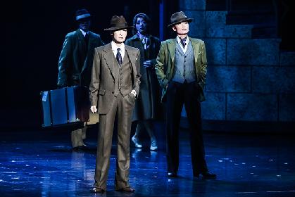 宝塚歌劇雪組公演『凱旋門』『Gato Bonito!!』が絶賛上演中~轟悠主演で18年ぶりに伝説の傑作が甦る