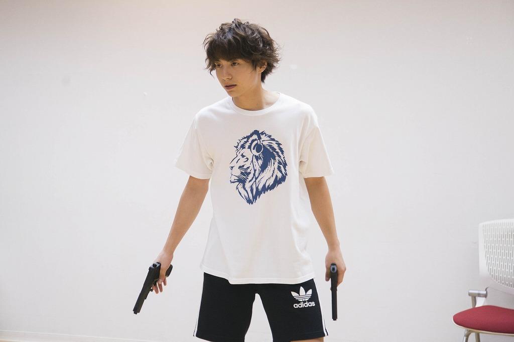 奥村雪男:宮崎秋人
