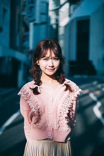元AKB48/SKE48 佐藤すみれ氏(クリエイター)