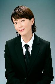 宮沢りえ、宮沢りえ役でドラマ『バイプレイヤーズ』最終話に登場 「笑っているうちに終わってしまいました」