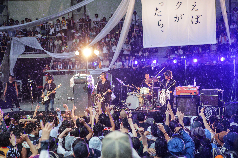 The Birthday 撮影=SLOT PHOTOGRAPHIC/渡邉一生