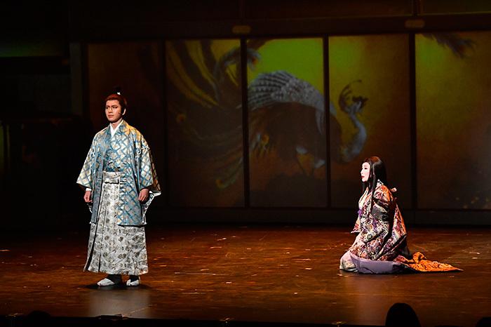 スペクタクル時代劇『真田十勇士』 撮影:阿部章仁
