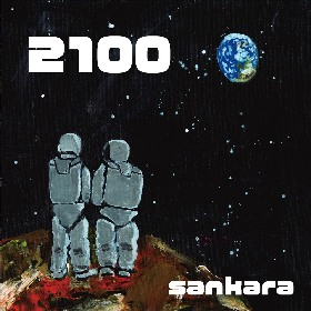 sankaraがDJ HASEBEをプロデューサーに迎えたニューシングル「2100」をリリース