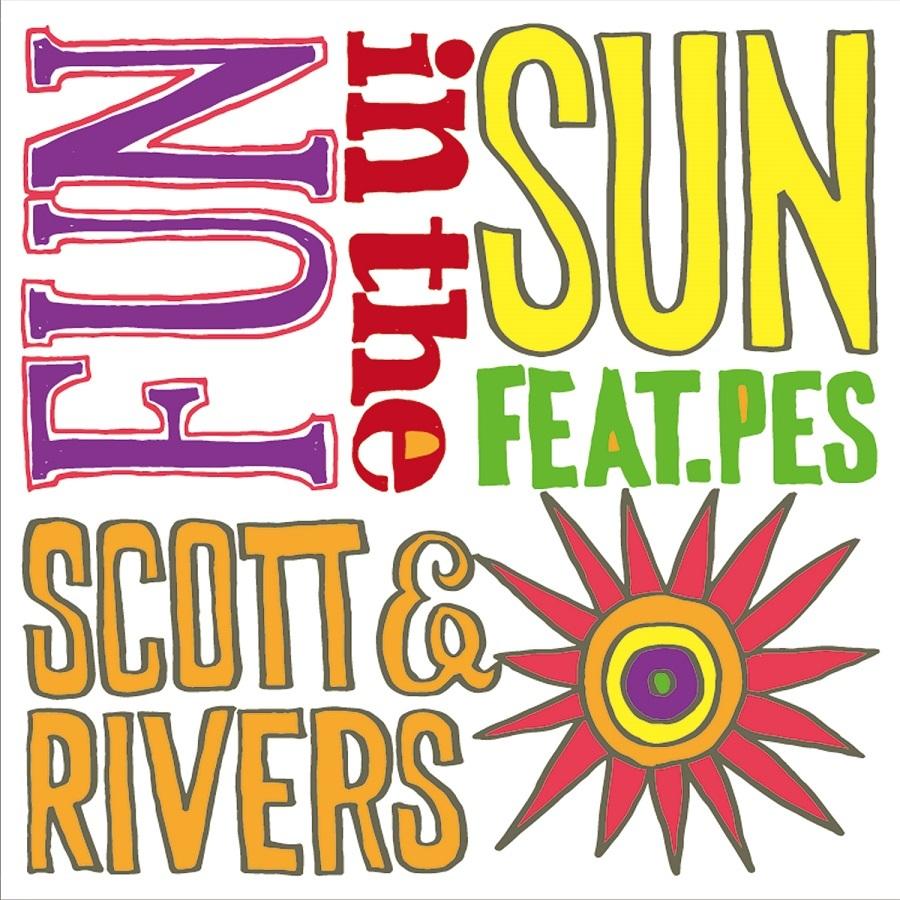 「FUN IN THE SUN feat. PES(RIP SLYME)」