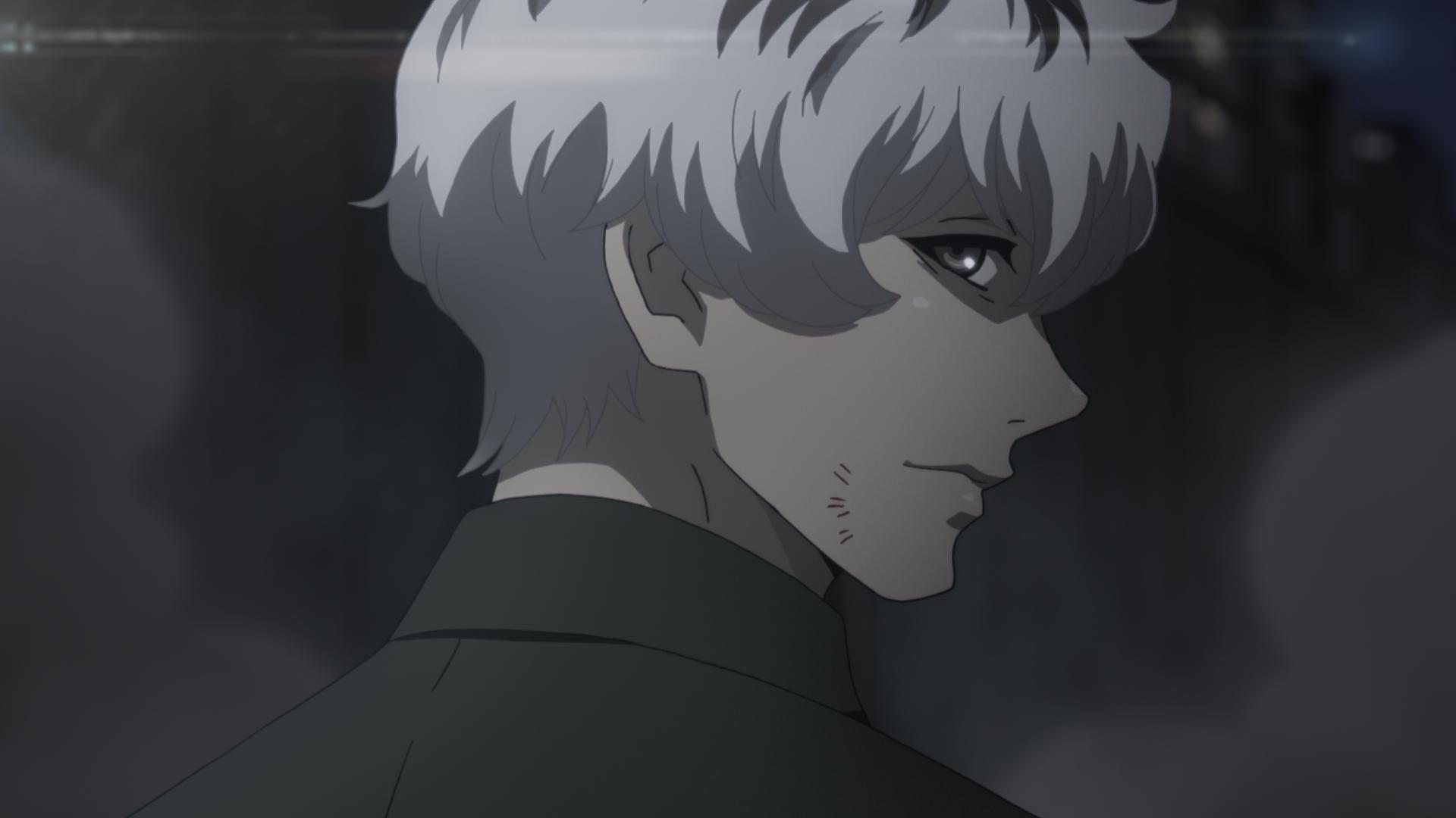 (C)石田スイ/集英社・東京喰種:re製作委員会