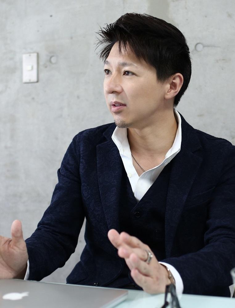 ザ・プロデューサーズ/第7回 岡本伸章氏