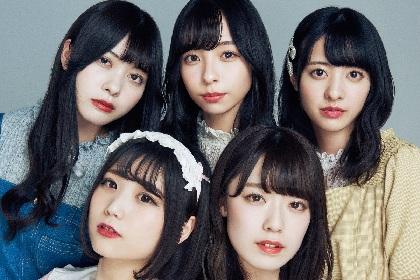 神宿 幕張メッセワンマンに向け3曲同時リリース、タワーレコード新宿店で発売記念イベントも開催