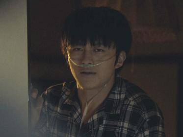 BOYS AND MEN小林豊が「この時代のアイドル」を語る ドラマ『犯罪症候群Season2』インタビュー動画を公開