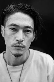 窪塚洋介×DA降谷建志がW主演、不器用な男たち描く映画『アリーキャット』