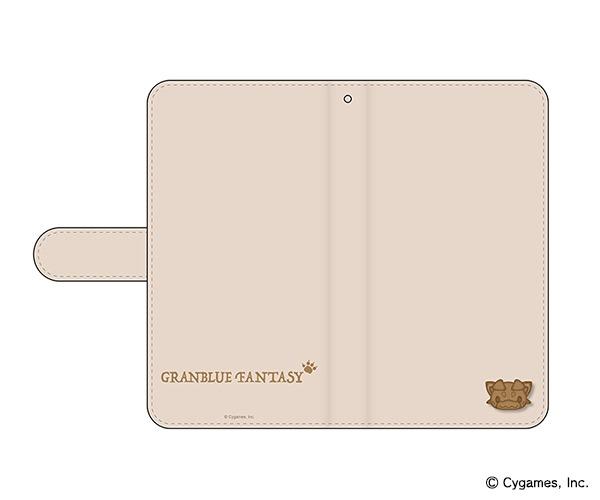 手帳型スマートフォンケース「ビィ」