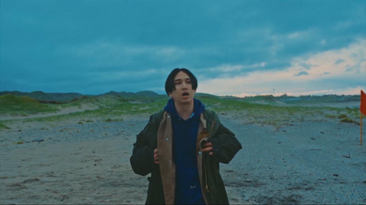 「八月の陽炎」MVカット